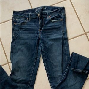 AE jeans, great condition